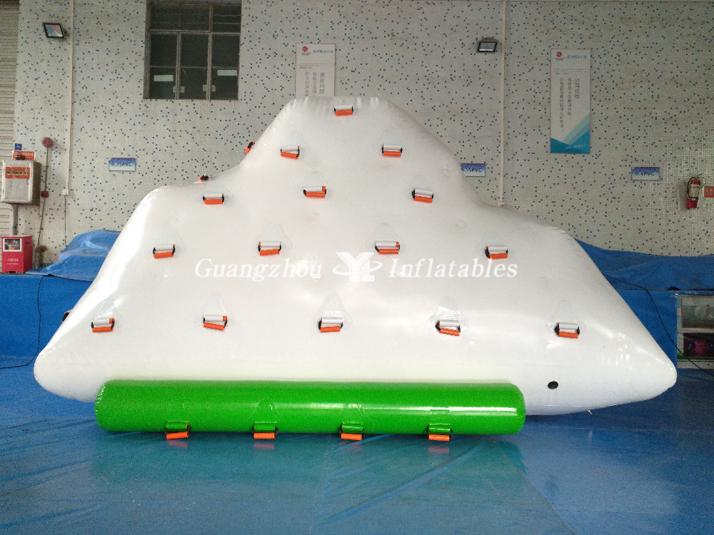 China Inflatable Water Iceberg Games Factory Price